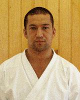 中山岳男師範の写真